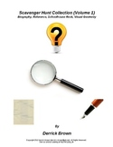 Internet Scavenger Hunt Collection, Volume 1 (Biography, R