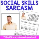 Social Skills Interpreting Facial Expressions Real Photos