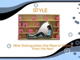 Introduction to Style PowerPoint