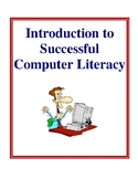 Introduction to Successful Computer Literacy, Lesson Plans