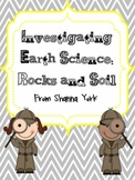 Investigating Earth Science: Rocks & Soil