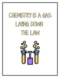 Investigating the Gas Laws