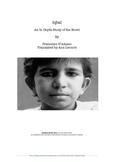 Iqbal - An In Depth Novel Study