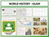 Islam - Complete Unit