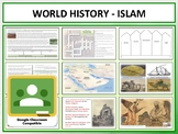 World History - Islam - Complete Unit