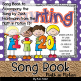 Jack Hartmann Counting 1-20 Fun Music Books