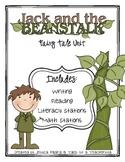 Jack & the Beanstalk Unit