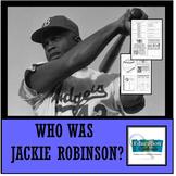 Jackie Robinson: Famous American Mini Unit