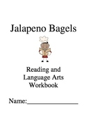 Jalapeno Bagels ~ Natasha Wing ~ Language Arts Workbook ~
