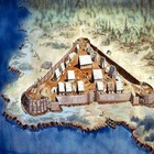Jamestown 3d Triangle