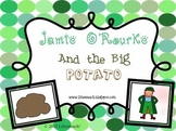 Jamie O'Rourke and the Big Potato Activity Pack {March / L