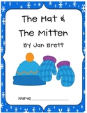The Hat & The Mitten