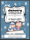 January Writing Pack {Writing Prompts and more for the mon