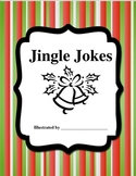 Jingle Jokes for Handwriting and Reading Comprehension at
