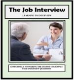Job Interview, Interviewing