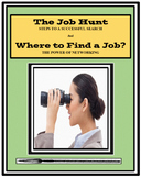 Job Search, Networking, Lesson Plans, Careers, Vocational