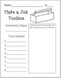 Job Toolbox activity