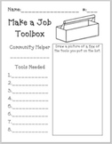 Job Toolbox activity
