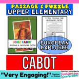 John Cabot Biography