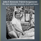 John F. Kennedy Trifold Lesson Plan