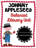 Johnny Appleseed: Balanced Literacy Unit