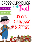 Johnny Appleseed and Apples for Big Kids