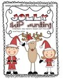 Jolly Skip Counting