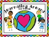 Journaling Around the World! A Multicultural, Interactive