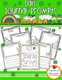 Journaling Prompts for March