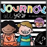 Journals Through the Year