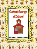Journeys First Grade Curious George at School