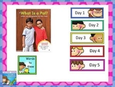 Journeys 2011 First Grade smartboard lesson 1 - What is a Pal?