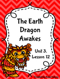 Journeys Fourth Grade: The Earth Dragon Awakes