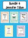 Journeys Kindergarten-Bundle 4