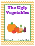 Journeys Second Grade The Ugly Vegetables Unit 2 Lesson 7
