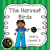 Journeys Third Grade: The Harvest Birds