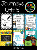 Journeys Unit 5 (Third Grade)