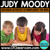 Judy Moody: Reader Response Activities, Printables and More