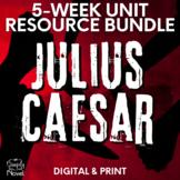 Julius Caesar Literature Guide