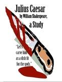 Julius Caesar: The Assassination Scene - Initial Reading,