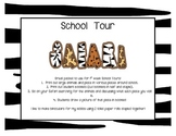 Jungle Safari School Tours