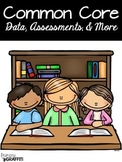 K Common Core Data and More {RF}