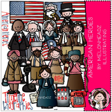KKs American heroes Deluxe by Melonheadz