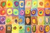 Art: Kandinsky Circles
