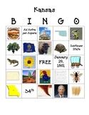 Kansas Bingo Game