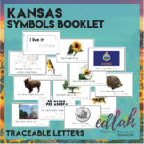 Kansas State Symbols Booklet