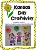 Kansas Day Craftivity