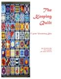 Keeping Quilt Vocabulary Quiz