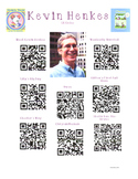 Kevin Henkes Author Study with QR Codes