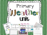 All about Weather! {A complete Unit}